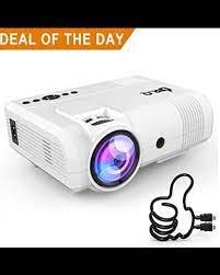 Mini HD+ led projektor - cijena - kontakt telefon - Hrvatska - prodaja