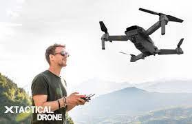 XTactical Drone - prodaja - kontakt telefon - cijena - Hrvatska