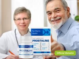 Prostaline - sastav - kako koristiti - review - proizvođač
