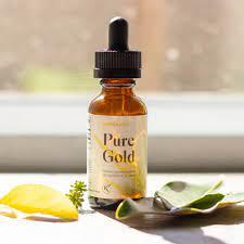 Pure Gold - sastav - kako koristiti - review - proizvođač