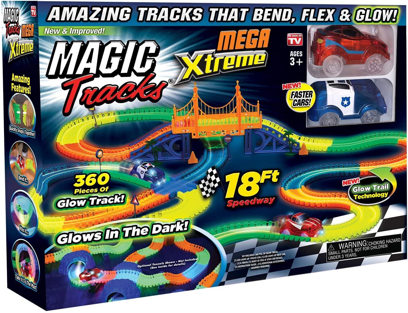 Magic Tracks - sastav - review - proizvođač- kako koristiti