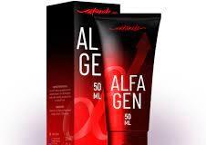 Alfagen - review - proizvođač - sastav - kako koristiti