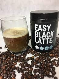 Easy Black Latte - gdje kupiti - u ljekarna - web mjestu proizvođača? - u dm - na Amazon