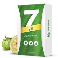 7-Slim - sastav - kako koristiti - review - proizvođač